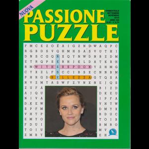 Nuova Passione Puzzle - n. 50 - trimestrale - settembre - novembre 2019 -