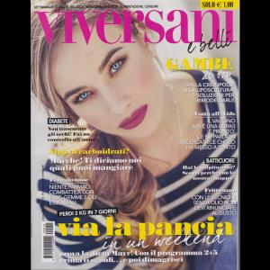 Viversani E Belli - n. 10 - settimanale - 3/2/2019