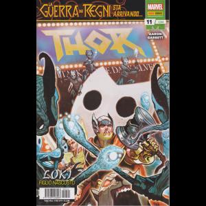 Thor - n. 244 - mensile - 8 agosto 2019 - Loki figlio nascosto