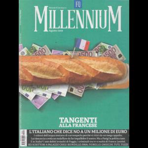 Fq Millennium - n. 26 - mensile - agosto 2019 -