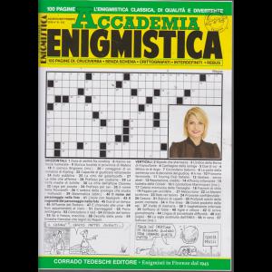 Accademia Enigmistica - n. 11 - bimestrale - 9/8/2019 - 100 pagine