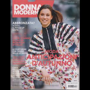 Donna Moderna - n. 34 - 8 agosto 2019 - settimanale