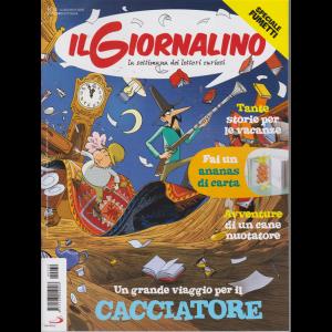 Il Giornalino - n. 32 - 11 agosto 2019 - settimanale
