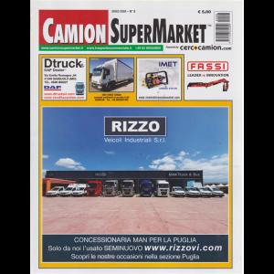 Camion Super Market - n. 8 - 7 agosto 2019