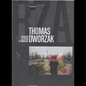 Magnum la storia le immagini - Thomas Dworzak - n. 39 - 10/8/2019 - quattordicinale -