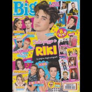 Golden Big - n. 81 - mensile - 2 riviste