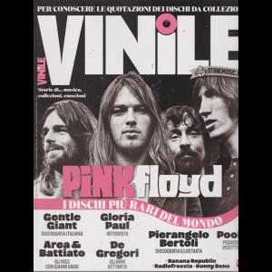 Vinile - n. 21 - bimestrale - settembre - ottobre 2019