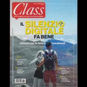 Class - n. 397 - agosto - settembre 2019 - mensile