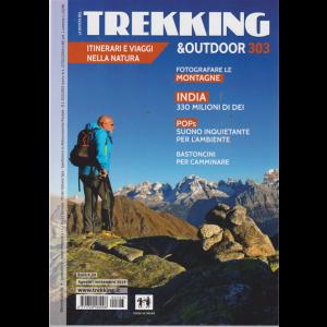 La Rivista Del Trekking & outdoor - n. 303 - bimestrale - agosto - settembre 2019