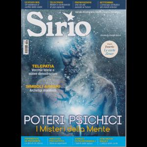 Sirio - n. 437 - agosto 2019 - mensile