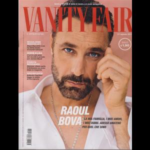 Vanity Fair - n. 33 - settimanale - 21 agosto 2019