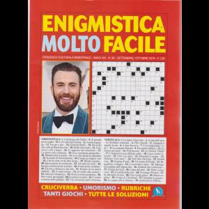 Enigmistica Molto Facile - n. 96 - bimestrale - settembre - ottobre 2019 -