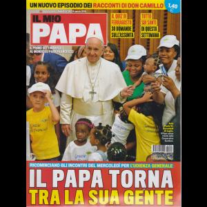 Il Mio Papa - n. 34 - 14 agosto 2019 - settimanale