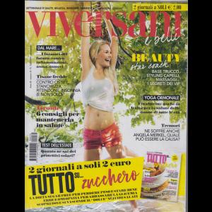 Viversani E Belli - + Gli speciali di Viversani - Tutto su...Zucchero - n. 34 - 15/8/2019 - settimanael - 2 riviste