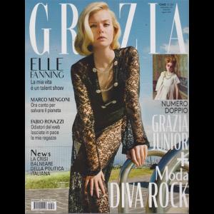 Grazia* - n. 35 - settimanale - 15/8/2019