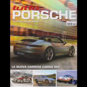 Tutto Porsche - n. 104 - 20 febbraio 2019 - bimestrale