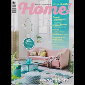 Home - n. 8 - 9 agosto - settembre 2019 - bimestrale