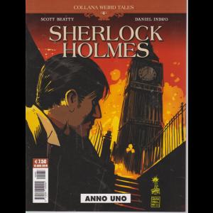 Cosmo Serie Blu - Sherlock Holmes 2 -n. 83 - mensile - 13 agosto 2019 - Anno uno -