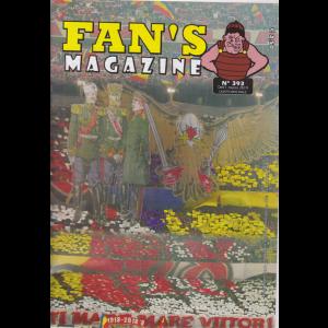 Fan's Magazine - n. 393 - del 1 marzo 2019 - quattordicinale