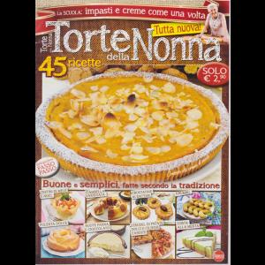 Torte Della Nonna Extra - n. 50 - bimestrale - agosto - settembre 2019 -