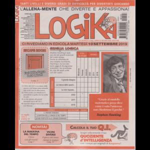 Settimana Logika - n. 103 - mensile - 9/8/2019