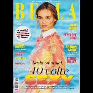 Bella - n. 9 - mensile - settembre - ottobre 2019 -