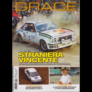Grace - Classic & Sport Cars - n. 9 - settembre 209 - mensile