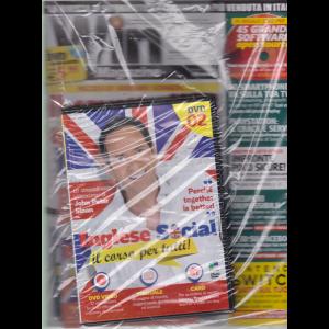 Win Magazine + dvd + manualetto - n. 260 - settembre 2019 - mensile