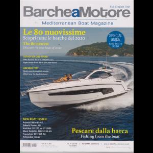 Barche A Motore - n. 9 - settembre 2019 -