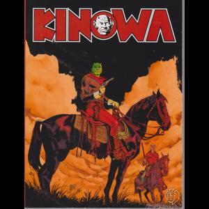 Kinowa - n. 191 - 20 agosto 2019 - bimestrale -