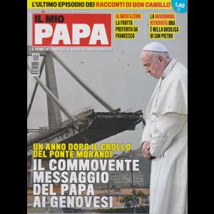 Il mio Papa - n. 35 - 21 agosto 2019 - settimanale