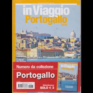 In viaggio Portogallo - n. 253 - ottobre 2018 -
