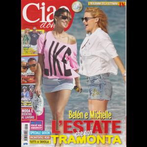 Ciao Donna - n. 17 - mensile - settembre 2019