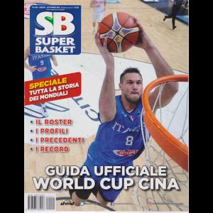 Superbasket - n. 4 - agosto - settembre 2019 - bimestrale