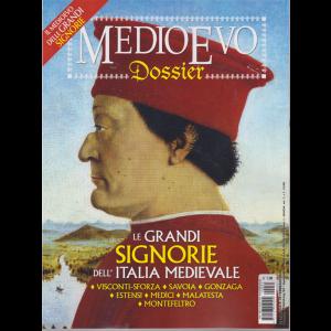 Medioevo Dossier - n. 31 - marzo - aprile 2019 - bimestrale -