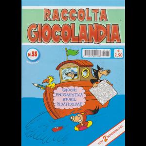 Raccolta Giococlandia - n. 55 - bimestrale -