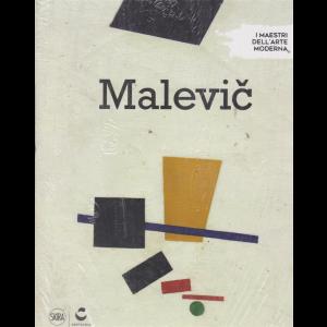 I maestri dell'arte moderna - Malevic - n. 32 - settimanale - 17/8/2019