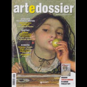 Art e  Dossier -+ L'età di Adriano - n. 368 - mensile - settembre 2019 - 2 riviste