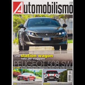 Automobilismo - n. 9 - settembre 2019 - mensile