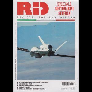 Rid - n. 9 - mensile - settembre 2019