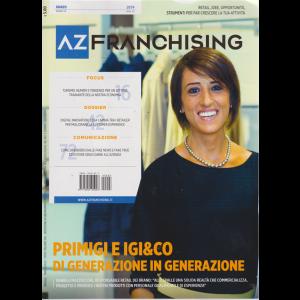 Az Franchising - n. 3 - marzo 2019 - mensile