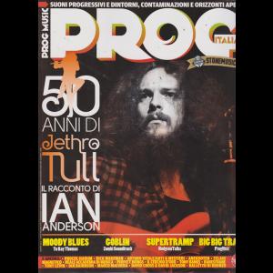 Prog.Extra - n. 18 - bimestrale - settembre - ottobre 2019