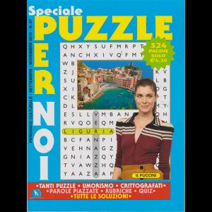 Speciale Puzzle Per Noi - n. 87 - settembre - novembre 2019 - 324 pagine