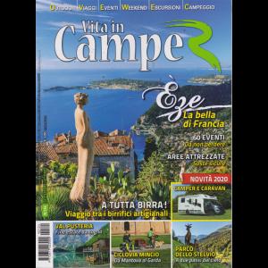 Vita In Camper - n. 124 - settembre - ottobre 2019 - bimestrale