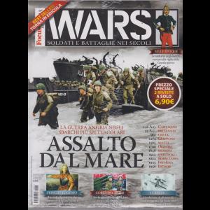 Gli Speciali di Focus storia Wars n. 3 - 27 agosto 2019 - novembre 2019 - 2 riviste