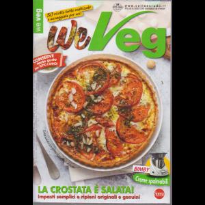 We Veg - n. 56 - mensile - settembre 2019 -