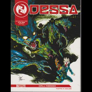 Odessa - Dall'abisso - n. 4 - settembre 2019 - mensile