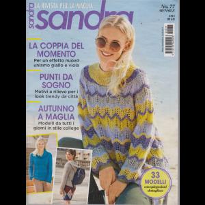 Sandra - n. 77 - mensile - 22/8/2019