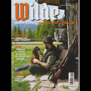 Wilde - n. 10 - bimestrale - settembre - ottobre 2019 -