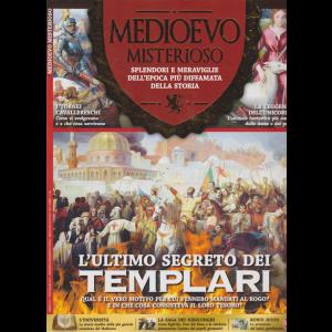 Medioevo Misterioso Extra - n. 14 - bimestrale - agosto - settembre 2019